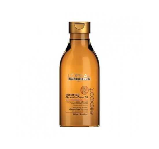 LOREAL L'Oreal Nutrifier Shampoo 250 ml Serie Expert