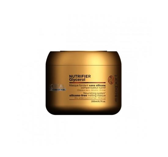 LOREAL L'Oreal Nutrifier Maschera 200 ml Serie Expert