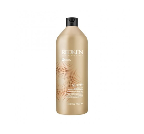 REDKEN All Soft Conditioner 1000 ml REDKEN