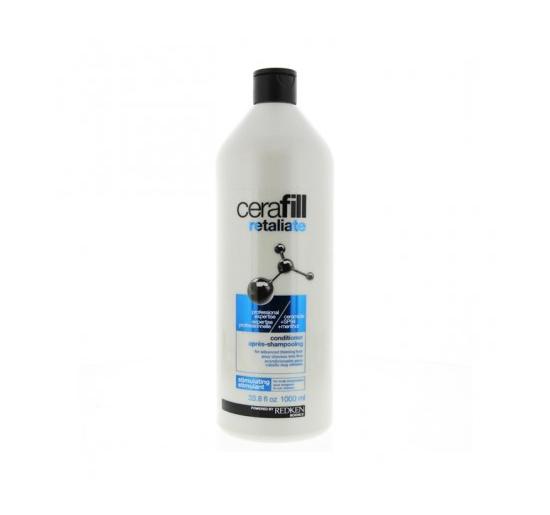 REDKEN Redken Cerafill Retaliate Conditioner 1000 ml