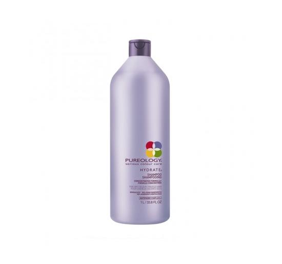 PUREOLOGY Pureology Hydrate Shampoo 1000 ml