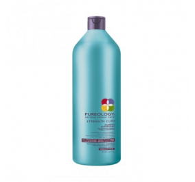 PUREOLOGY Pureology Strength Cure Shampoo 1000 ml
