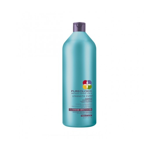 PUREOLOGY Pureology Strength Cure Conditioner 1000 ml
