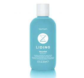 KEMON Kemon Liding Nourish Shampoo 250