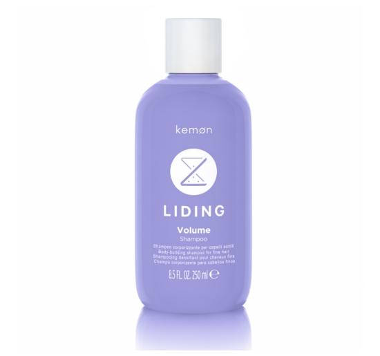 KEMON Kemon Liding Volume Shampoo 250
