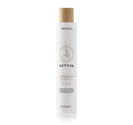 ACTYVA Actyva Bellessere Shampoo 250 ml.