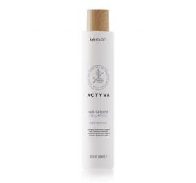ACTYVA Actyva Nutrizione Shampoo 250 ml.