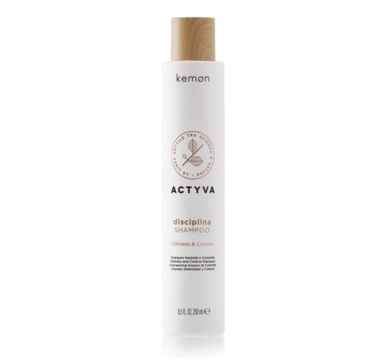 ACTYVA Actyva Disciplina Shampoo 250 ml.