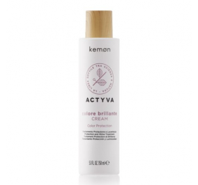 Actyva Capelli Colorati Cream 150 ml.