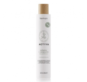 ACTYVA Actyva Volume e Corposità Shampoo 250 ml.