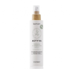 ACTYVA Actyva Volume e Corposità Spray 150 ml.