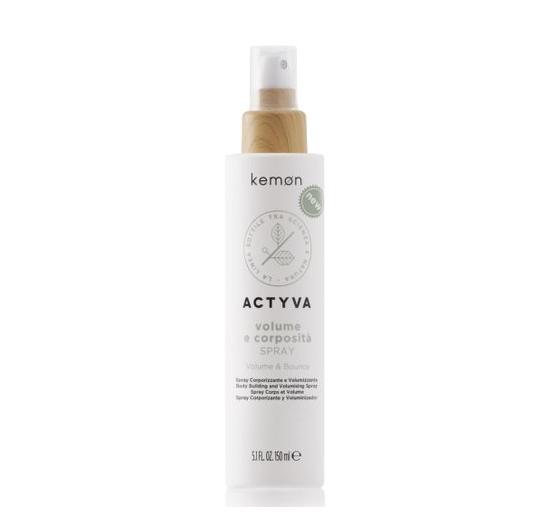 ACTYVA Actyva Volume e Corposità Spray 150 ml.