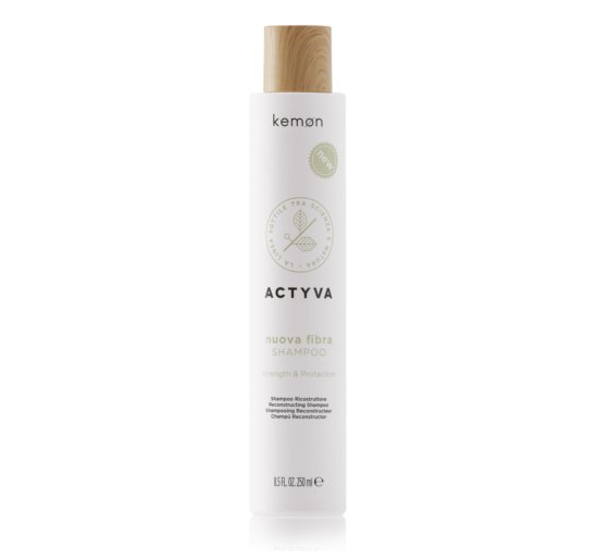 ACTYVA Actyva Nuova Fibra Shampoo 250 ml.