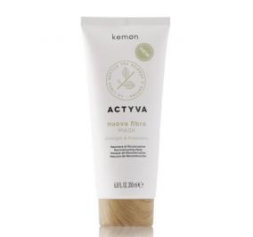 ACTYVA Actyva Nuova Fibra Mask 200 ml.