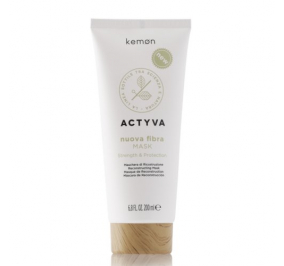 Actyva Nuova Fibra Mask 200 ml.