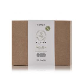 ACTYVA Actyva Nuova Fibra Serum 30 ml x 12