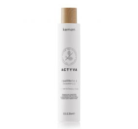 Actyva S-Shampoo 250