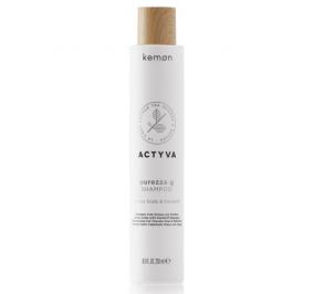 Actyva G-Shampoo 250