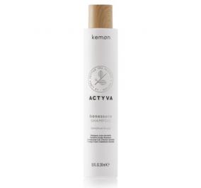 ACTYVA Actyva Benessere Shampoo Cute Sensibile 250 ml.