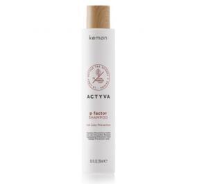 ACTYVA Actyva P-Factor Shampoo 250 ml.