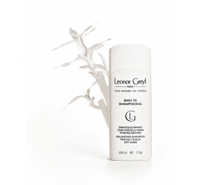 Leonor Greyl shampoo TS 200 ml