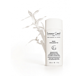 LEONOR GREYL Leonor Greyl Shampoo Vitalisant B 200 ml