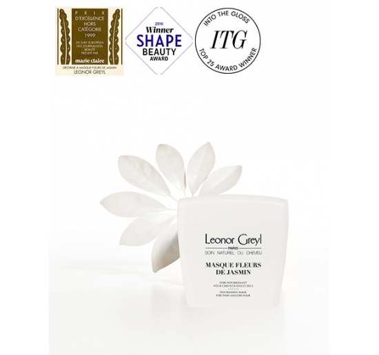 LEONOR GREYL Leonor Greyl Masque Fleurs de Jasmin 200 ml.