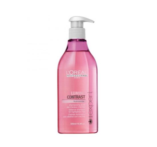 LOREAL L'Oreal Lumino Contrast Serie Expert Shampoo 500ml