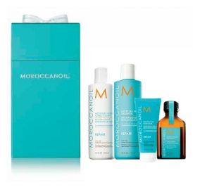 Kit Grande Moroccanoil Repair