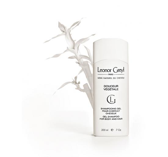 LEONOR GREYL Leonor Greyl Douceur Vegetale 200 ml.