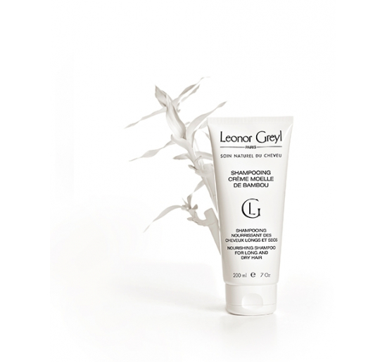 LEONOR GREYL Leonor Greyl Shampooing Crème Moelle de Bambou 200