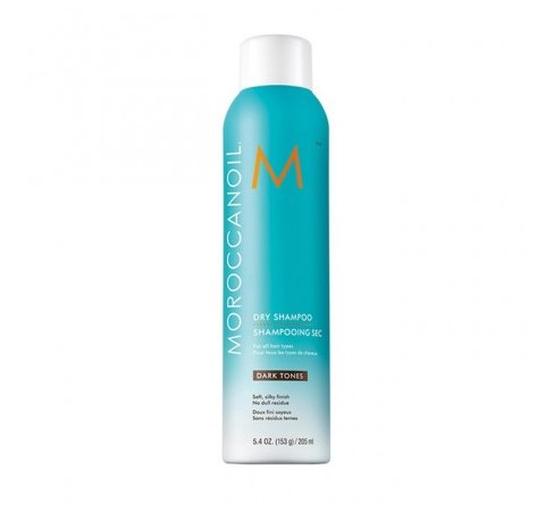 MOROCCANOIL Moroccanoil Dry Shampoo Dark Tones 205 ml