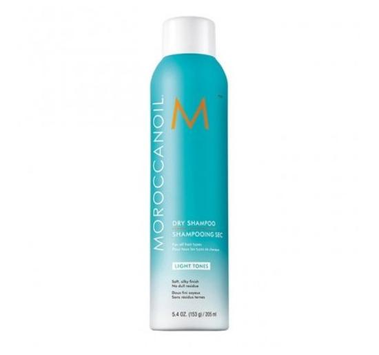 MOROCCANOIL Moroccanoil Dry Shampoo Light Tones 205 ml