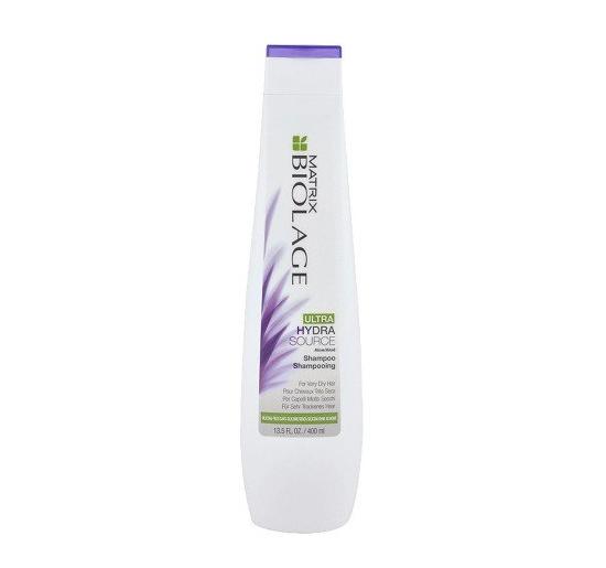 Matrix Matrix Biolage Ultra-Hydrasource Shampoo 400ml