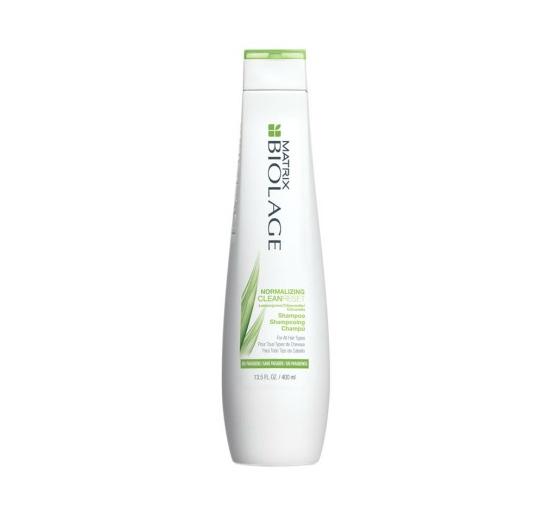 Matrix Biolage Normalizing Clean Reset Shampoo 400 ml Matrix