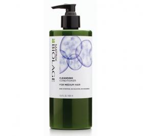 Matrix Cleansing Conditioner Capelli Medi 500 ml
