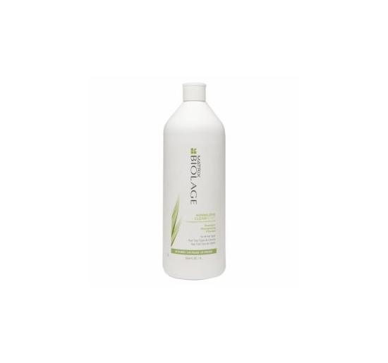 Matrix Biolage Normalizing Clean Reset Shampoo 1000 ml Matrix