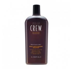 AMERICAN CREW American Crew Daily Moisturizing Shampoo 1000 ml