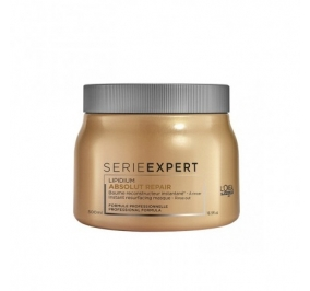 LOREAL SERIE EXPERT ABSOLUT REPAIR LIPIDIUM MASCHERA 500 ML