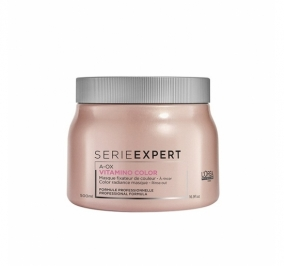 LOREAL SERIE EXPERT VITAMINO COLOR A OX MASCHERA 500 ML