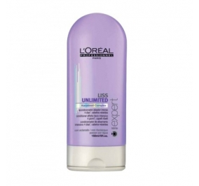 LOREAL SERIE EXPERT LISS UNLIMITED CONDITIONER 150 ML