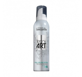 LOREAL TECNI ART FULL VOLUME EXTRA MOUSSE FORCE 5 250 ML