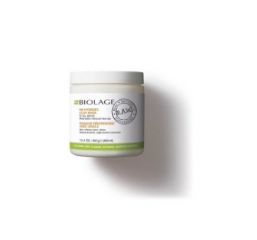 Matrix BIOLAGE R.A.W. NOURISH RE-HYDRATE CLAY MASK 400 ML