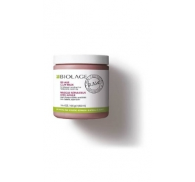 Matrix BIOLAGE R.A.W. RECOVER RE HAB CLAY MASK 400 ML