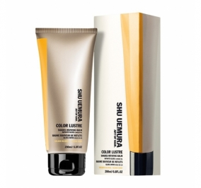 Shu Uemura COLOR LUSTRE SHADES REVIVING BALM GOLDEN BLONDE 200