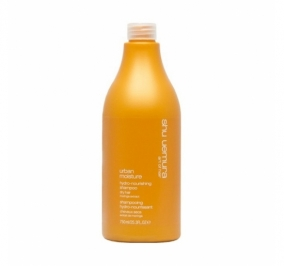 URBAN MOISTURE SHAMPOO 750 ML