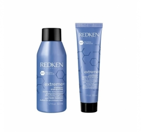 REDKEN EXTREME ANTI-SNAP 50 ML + CONDITIONER 30 ML