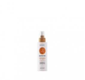 ACTYVA LINFA SOLARE DRY SPRAY 125 ML