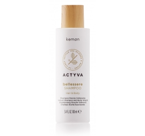 Kemon Actyva Bellessere Shampoo 100 ml