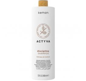 Kemon Actyva Disciplina Shampoo 100 ml